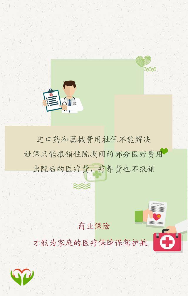 医疗健康保险