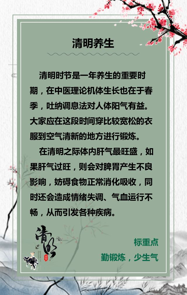 清明节清新中国风水墨风清明节风俗文化宣传介绍/清明踏青/风俗科普 企业通用h5模板