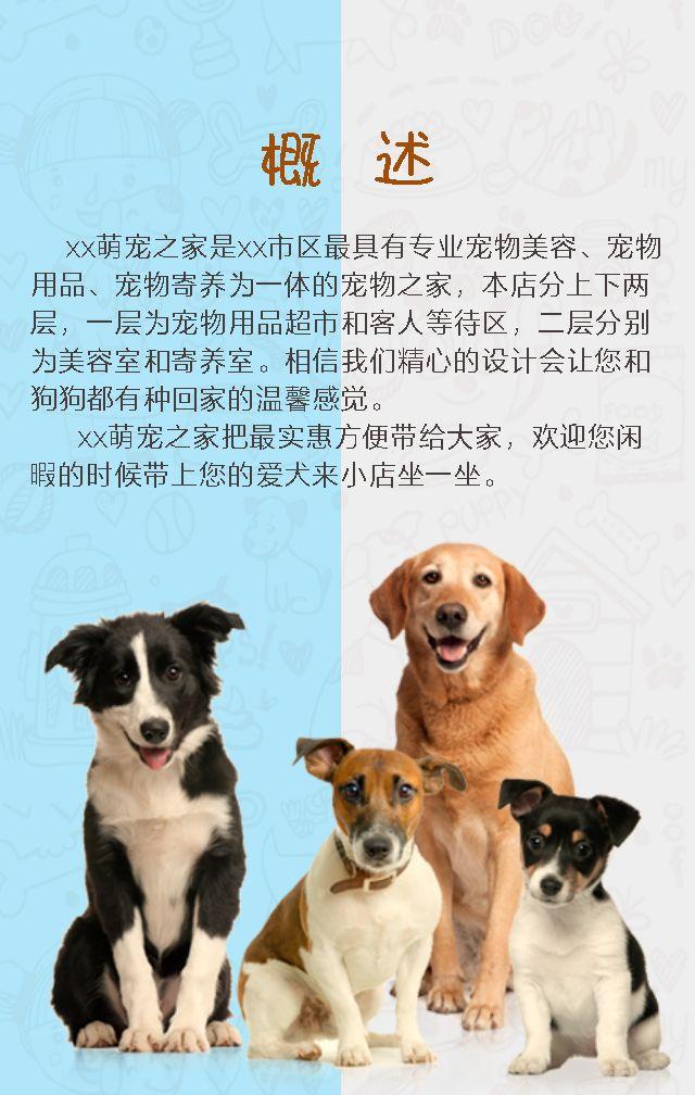 宠物/宠物店/宠物美容/狗狗