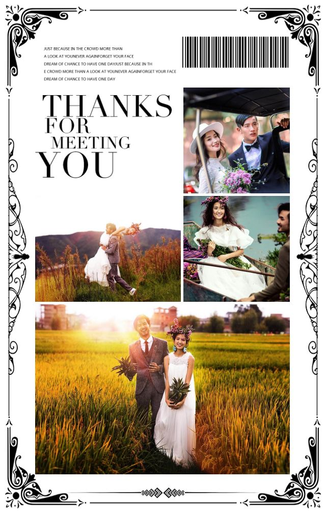 高端欧式婚礼时尚婚礼浪漫婚礼唯美婚礼文艺婚礼杂志风婚礼大气婚礼邀请函结婚请帖请柬