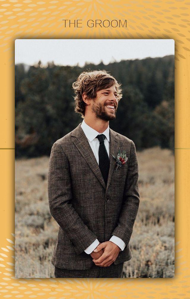 个性极简轻奢高级风格婚礼邀请函 电子邀请函