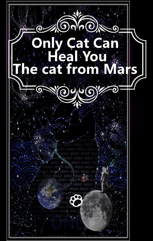 Only Cat Can Heal You