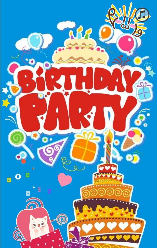 上一页  1 /  下一页 顺顺的生日邀请函 儿童生日派对邀请函 t_ha5g6r