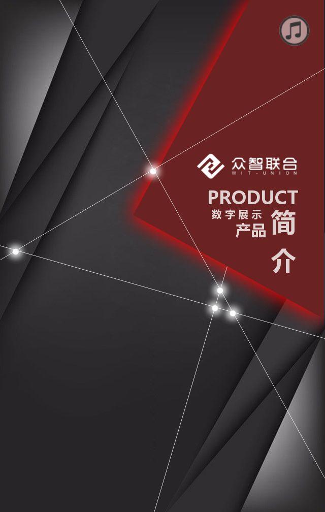 数字公司产品简介