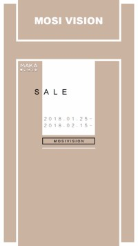 品牌服装春季新品促销宣传-2