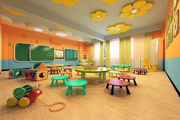 幼儿园招生暑期兴趣班托管班_微信h5页面_maka