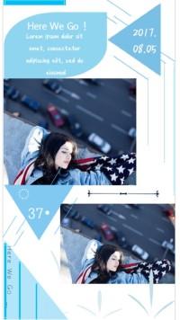 环游记.旅游记录海报