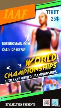 世界锦标赛