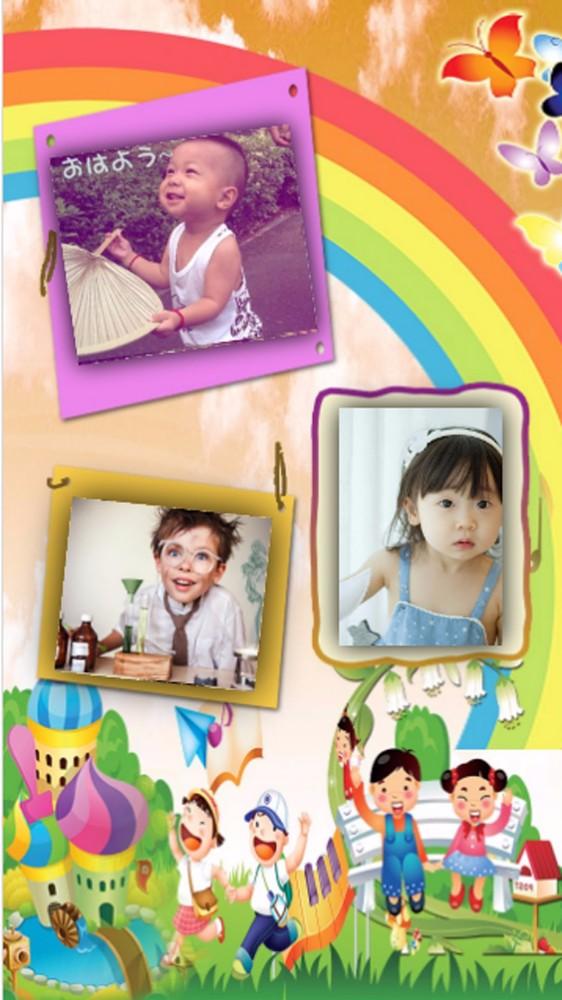 幼儿园照片