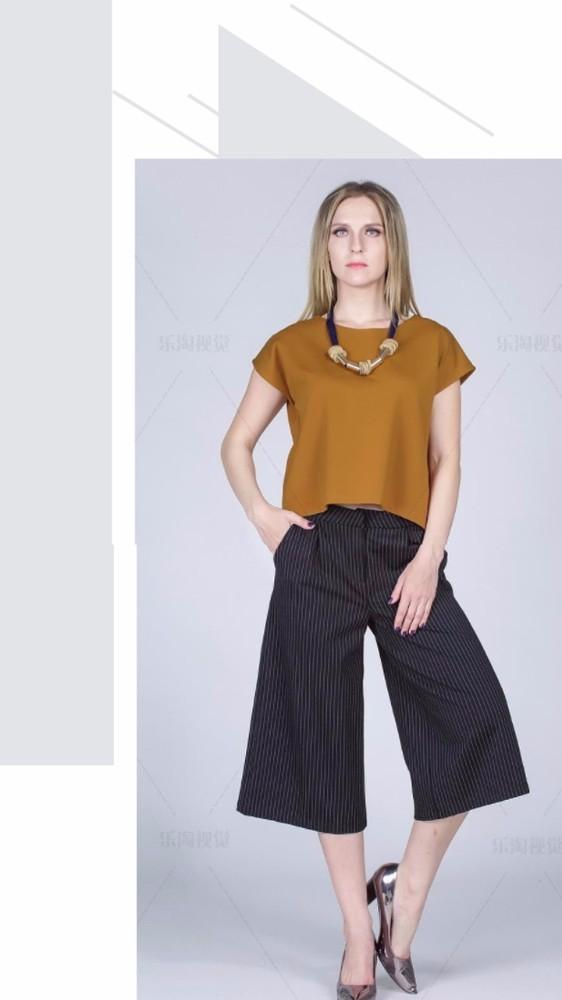 品牌女装网店促销