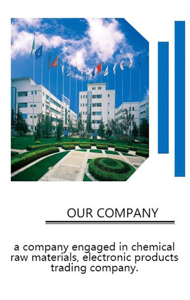企业宣传业务介绍