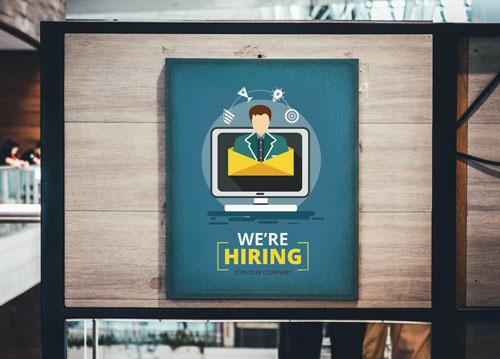 电子版招聘海报怎么制作 招聘海报设计思路全解