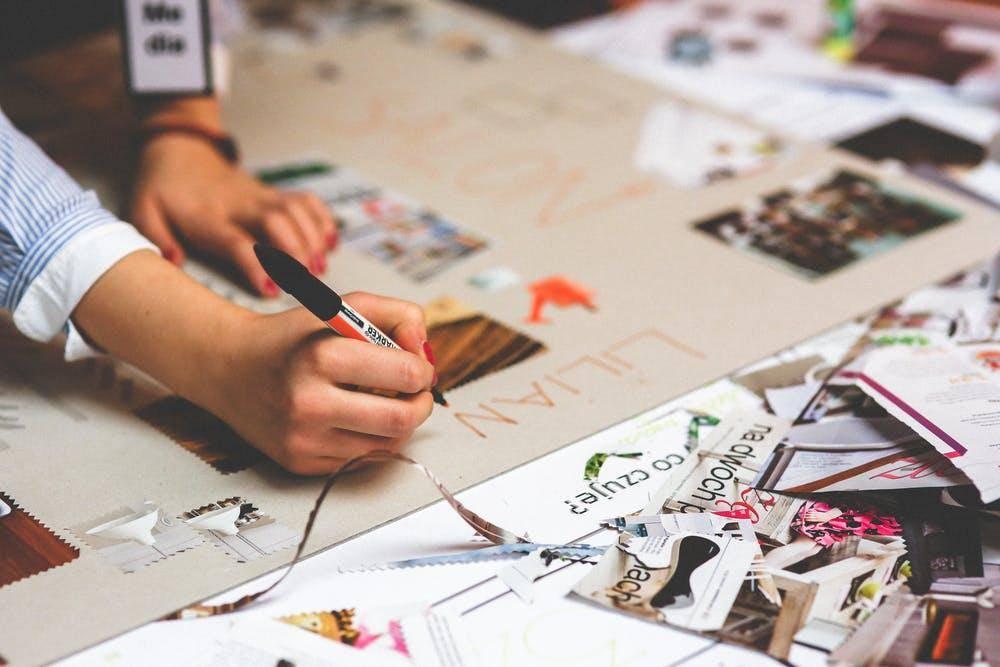 招聘海报怎么做印刷清晰 招聘海报尺寸设置规范