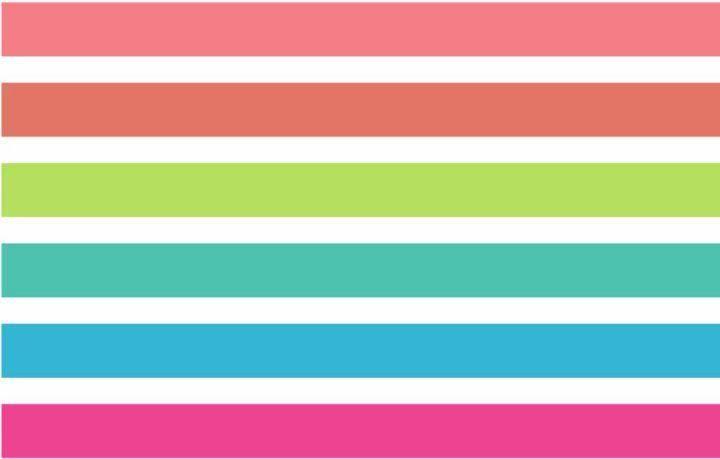 卡通开业海报怎么配色 常见配色案例参考