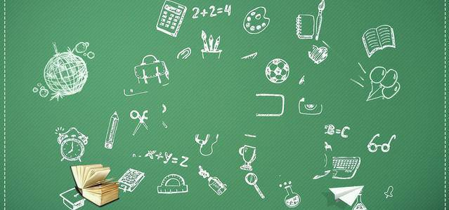 电子版招生海报设计思路 这样做马上提升设计思维