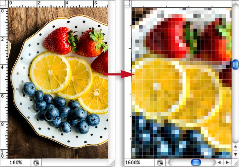 线下招生海报分辨率设置教程 快速get打印清晰技能