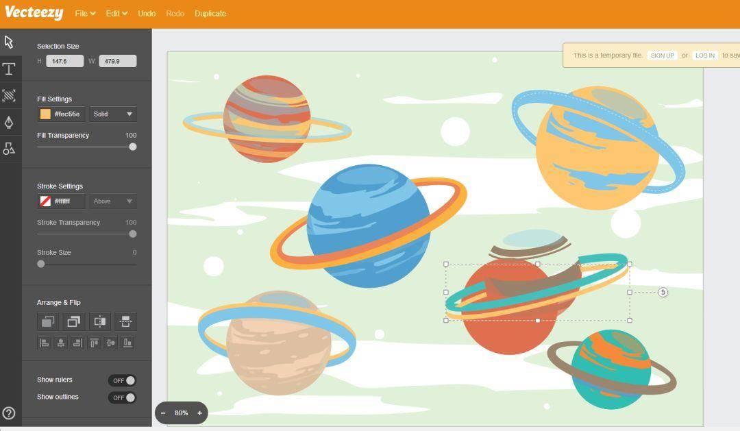 幼儿园招生海报素材分享 免费高质量素材网站推荐
