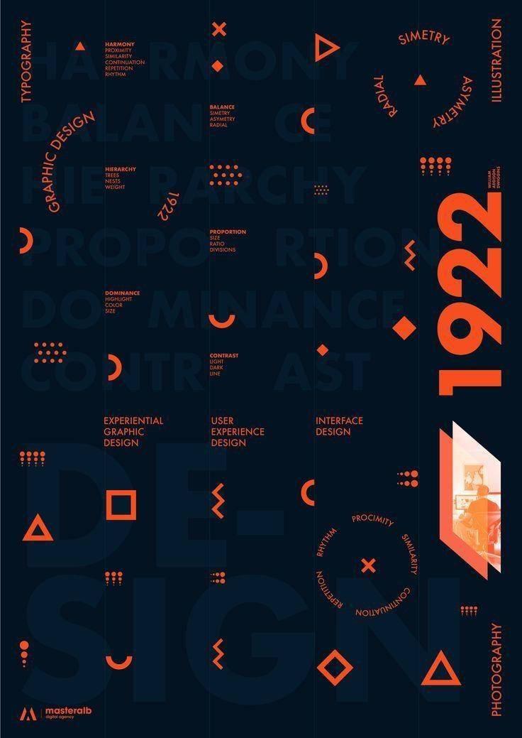 电子版招聘海报怎么做好看 推荐网格系统设计法