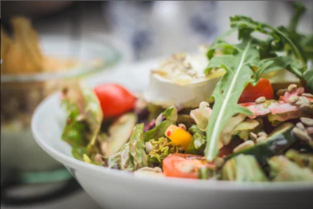 轻食菜单设计要点 如何做到菜单设计干净整洁