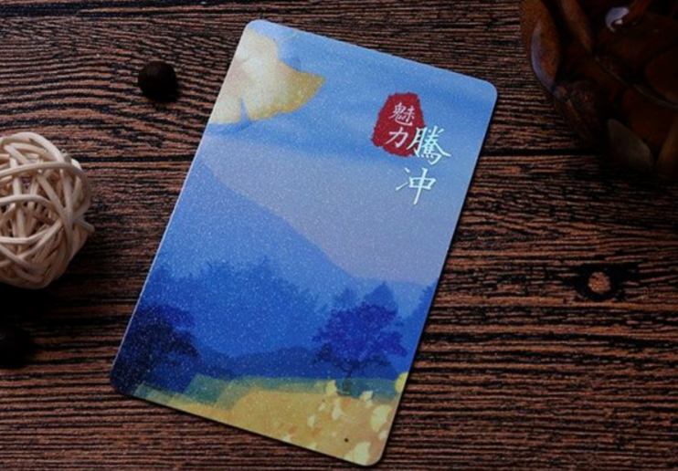 实用的会员卡设计工具推荐 经营变得很简单