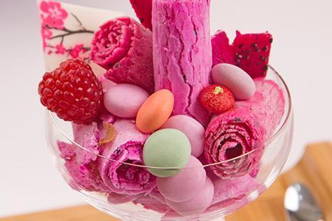 美食视频设计干货分享 拍出舌尖上的美味