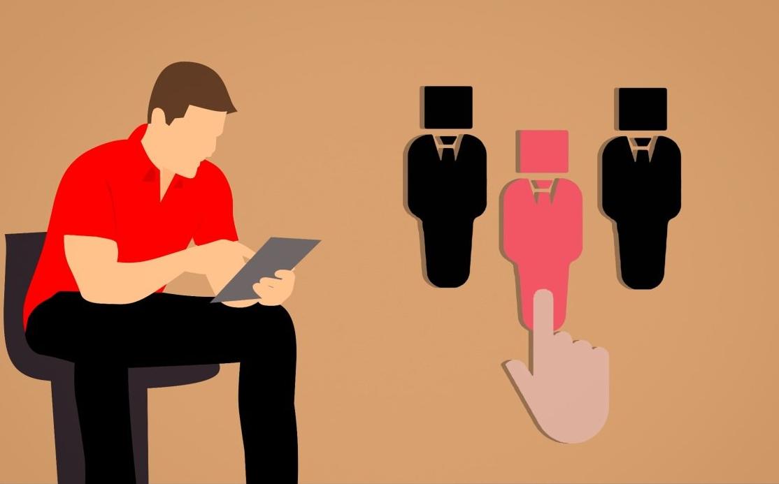 招聘H5文案怎么写更吸引求职者 能吸引求职者的招聘H5怎么做