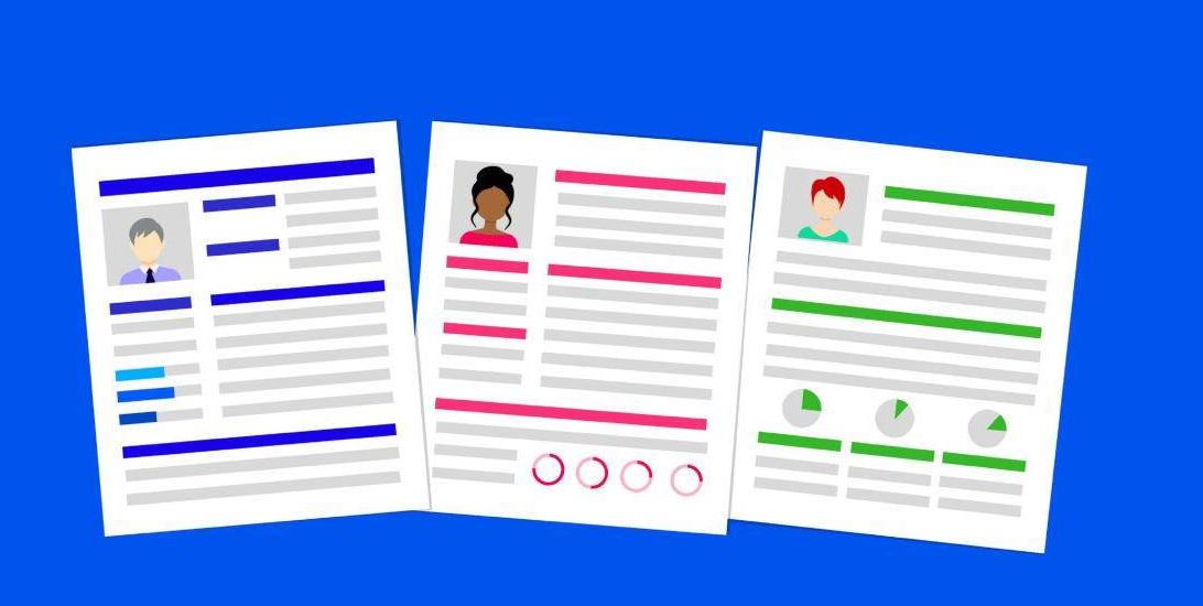 招聘H5怎么做更能戳中求职者 设计师必须掌握的H5制作方法