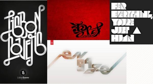 创意招聘H5适用哪些字体 一篇文带你学会设计H5字体