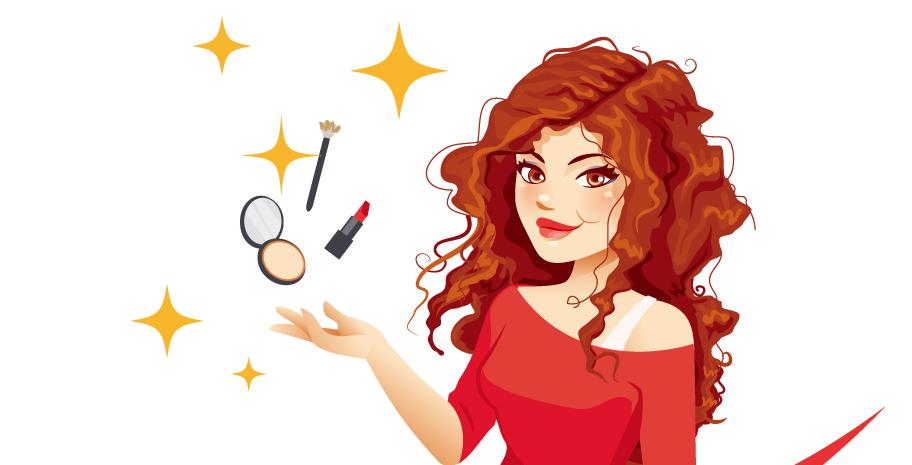 护肤品促销海报设计套路分享 护肤品海报怎么做