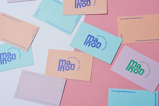 创意社交名片设计技巧分享 公众场合最出彩的名片设计分享