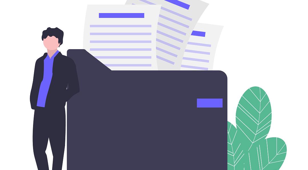 简历设计格式规范分享 做一份标准简历要注意什么