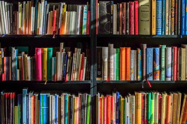 小说书签设计要点分享 好书当然要配好书签