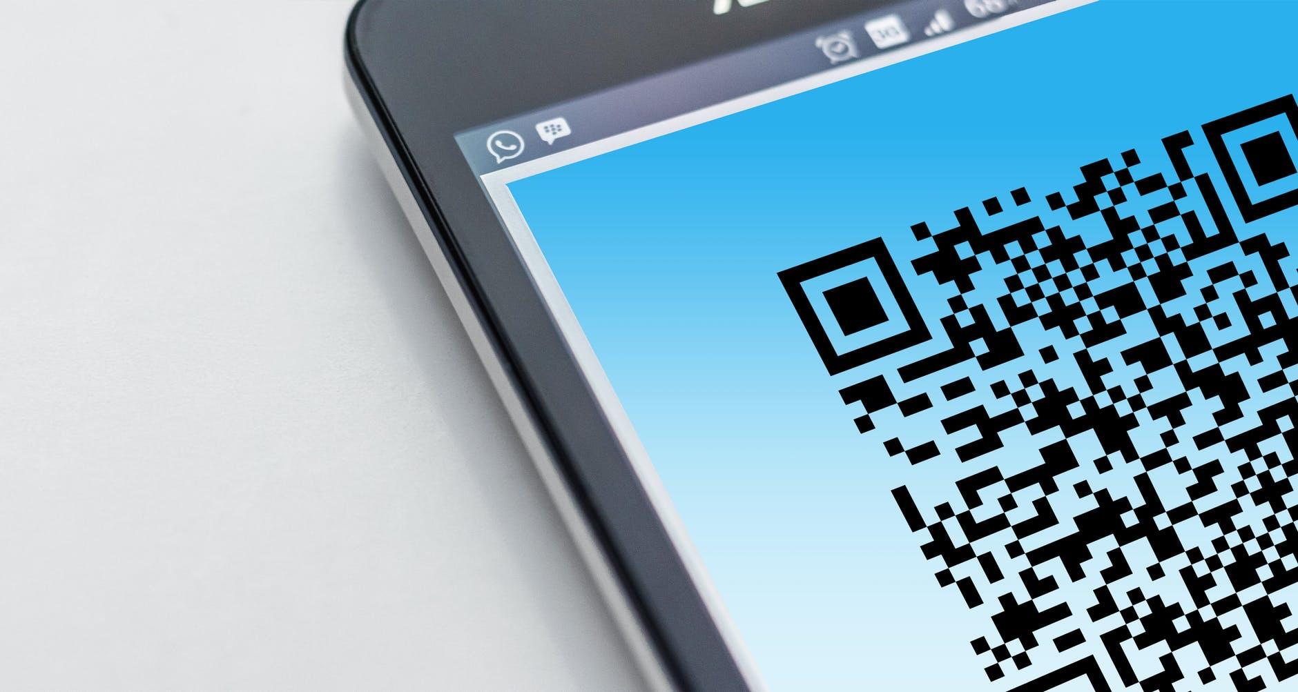 详细的微信二维码设计要点介绍 你也能学会制作二维码