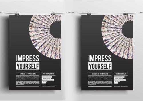 海报设计模板教程 如何找到好看的海报设计模板
