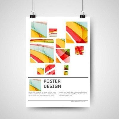 海报设计参考推荐 有哪些排版有创意的海报设计参考
