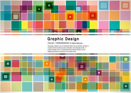 海报设计参考分析 海报设计参考里有哪些色彩搭配