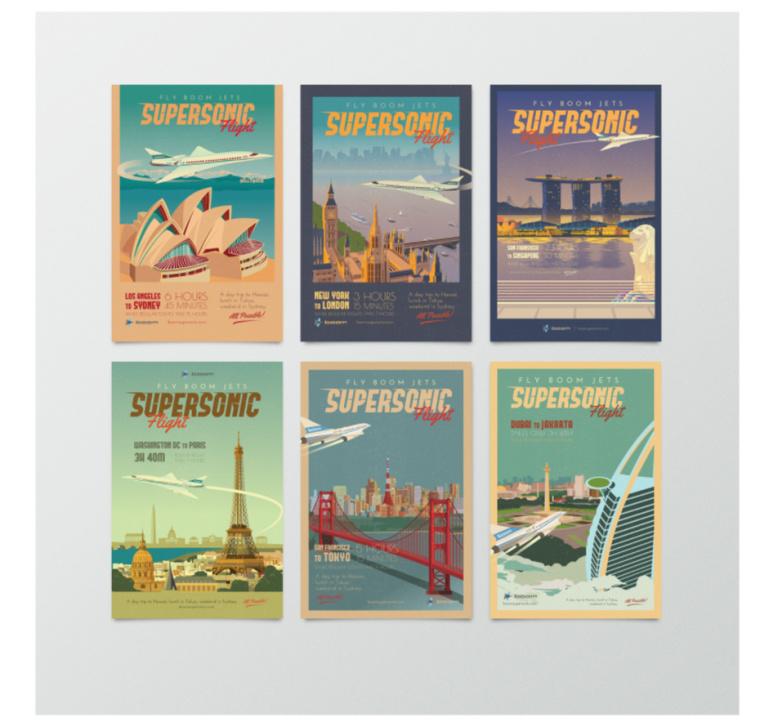 海报设计教程解析 海报设计有什么理念