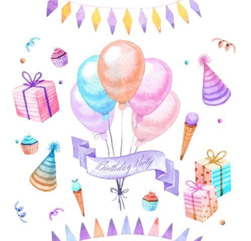 生日贺卡海报制作技巧 有什么可以写在贺卡里的三行情诗