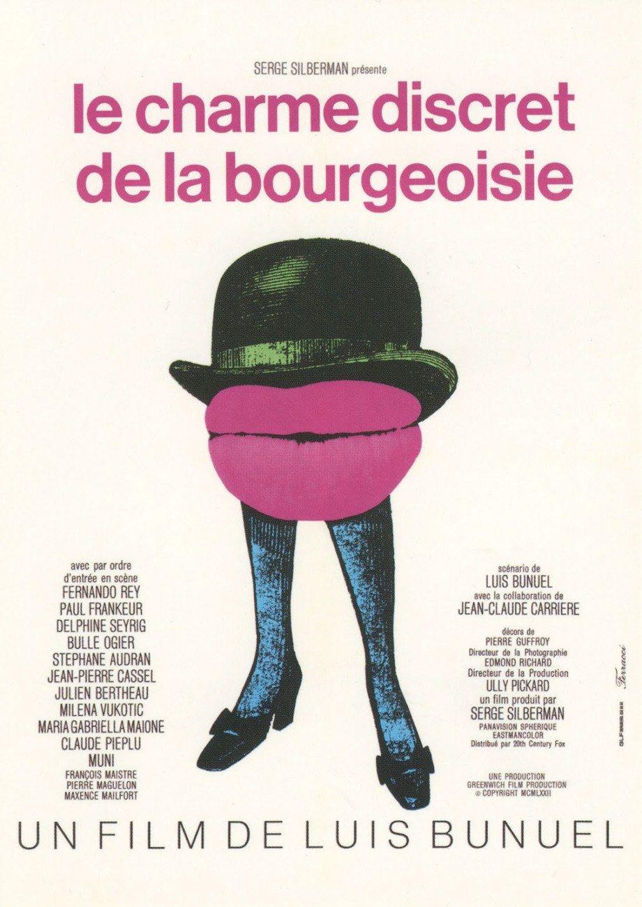 电影海报设计案例解读  喜剧电影怎么设计海报