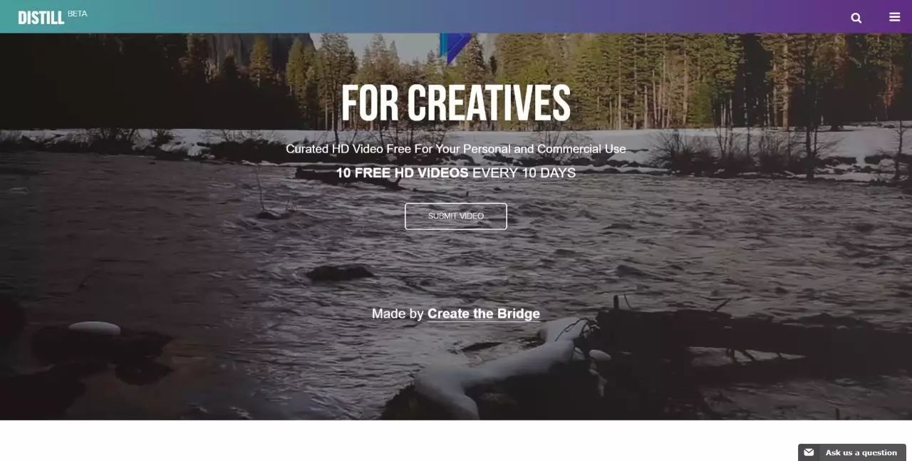 视频设计攻略盘点 这些视频素材网站值得拥有