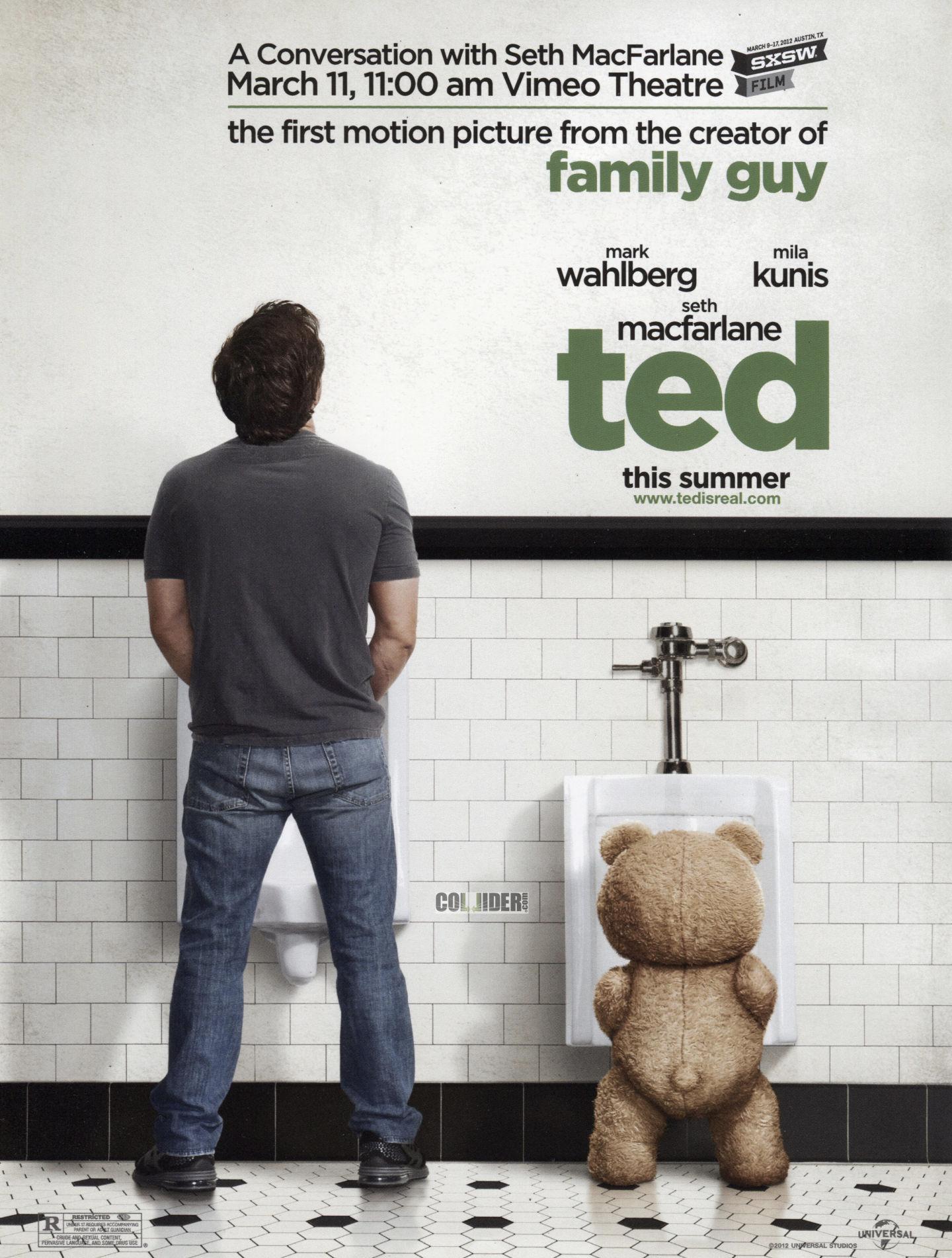电影海报设计案例欣赏  有哪些令人过目难忘的设计