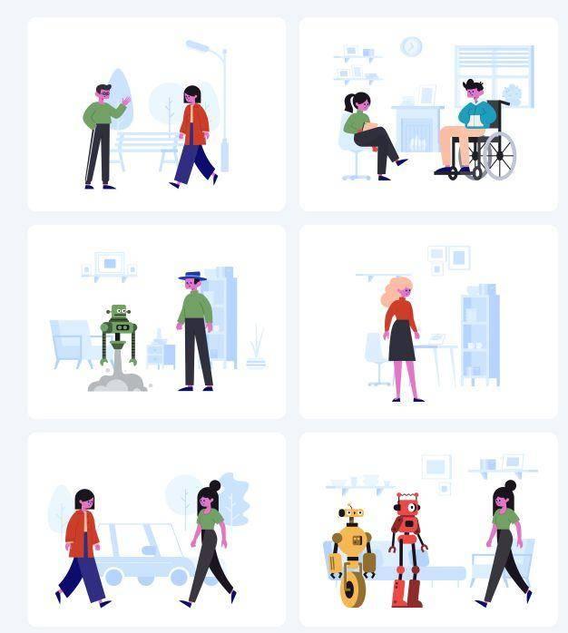 兴趣班招生海报素材怎么找 兴趣班招生海报素材网站分享