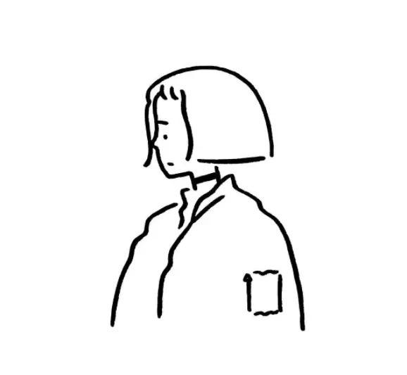 头像设计案例分享 有哪些极简主义的头像值得分享