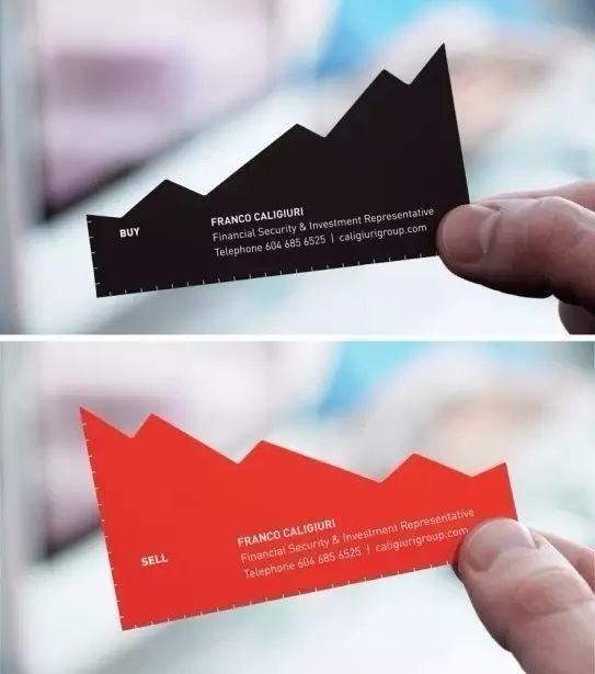 社交名片设计案例分享 来看看大开脑洞的名片