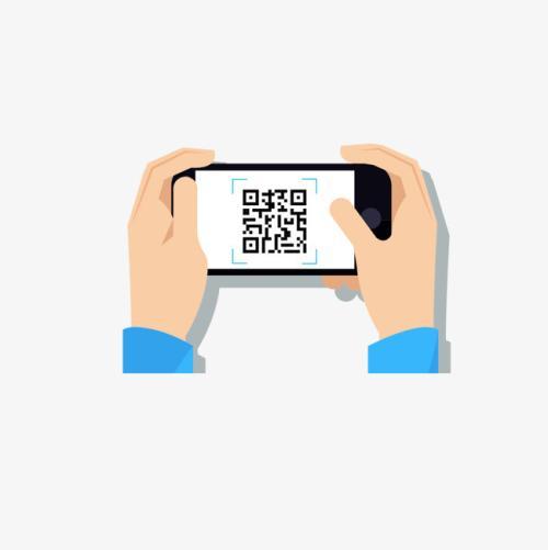 微信二维码设计案例 来看二维码与名片的巧妙结合
