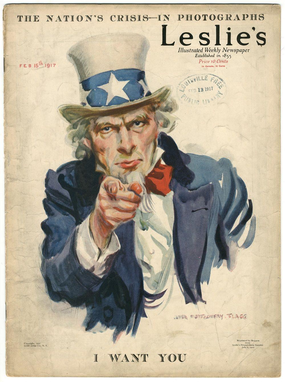 海报设计案例分享  这张海报是怎么变成世界网红的