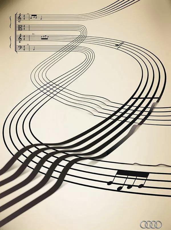 海报设计案例赏析  值得学习的表现技巧和手法