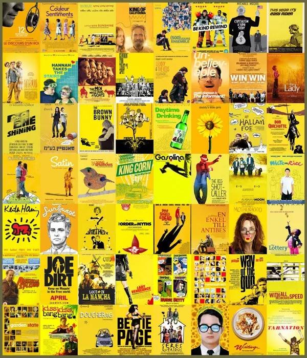 电影海报设计技巧指南 这些套路你都会吗