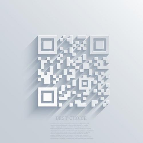 微信二维码设计案例 来看有趣的微信二维码设计作品