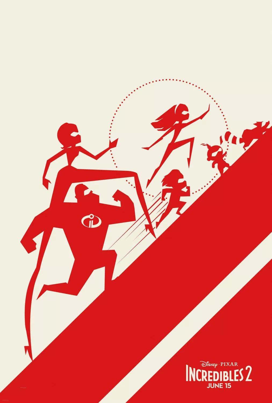 电影海报设计图片分享 你喜欢哪一种设计呢